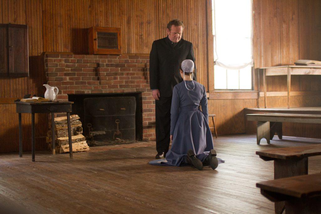 Devil's Hand - Vergib mir Vater denn ich habe gesündigt Blu-ray Review Szene 11