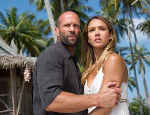 Mechanic Resurrection Blu-ray Review Szene 3