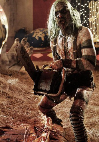 31 - A Rob Zombie Movie Blu-ray Review Szene 7