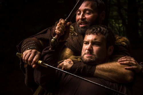 Arthur & Merlin Blu-ray Review Szene 3
