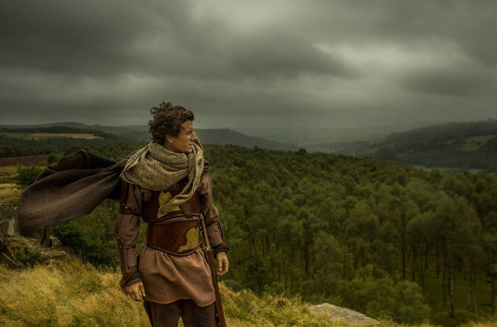 Arthur & Merlin Blu-ray Review Szene 4