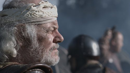 Arthur & Merlin Blu-ray Review Szene 5