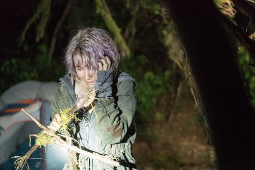 Blair Witch Blu-ray Review Szene 3