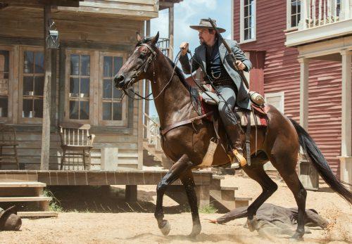 Die glorreichen Sieben 4K UHD Blu-ray Review Szene 3