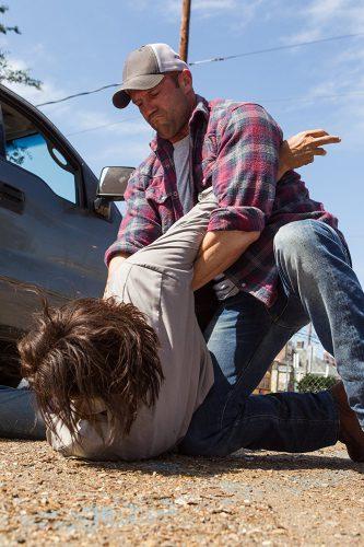 Homefront Blu-ray Review Szene 2