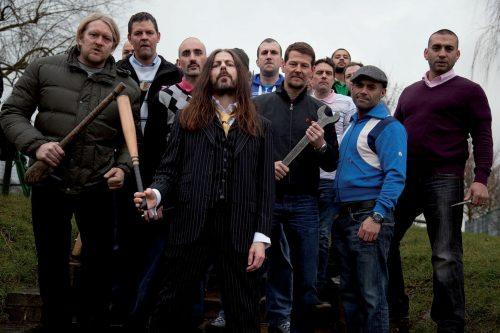 Hooligan Factory - Helden ohne Hirn und Tadel Blu-ray Review Szene 5