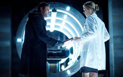 I, Frankenstein Blu-ray Review Szene 1
