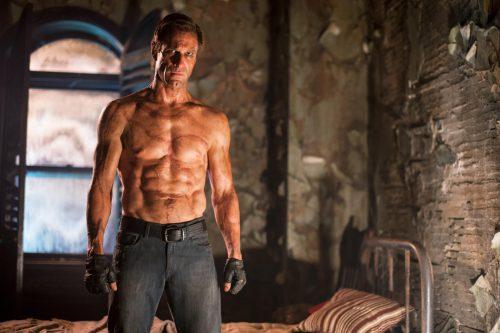 I, Frankenstein Blu-ray Review Szene 2