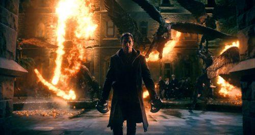 I, Frankenstein Blu-ray Review Szene 5