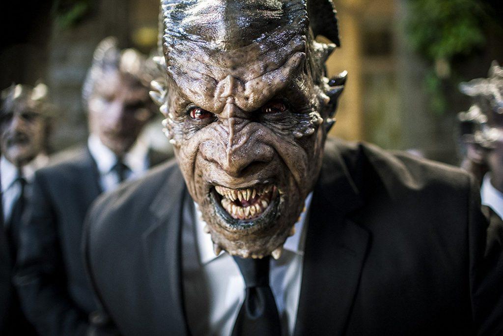 I, Frankenstein Blu-ray Review Szene 6