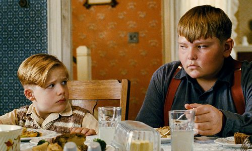 Little Boy Blu-ray Review Szene 2