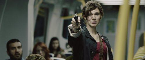 Lost Girl - Fürchte die Erlösung Blu-ray Review Szene 1