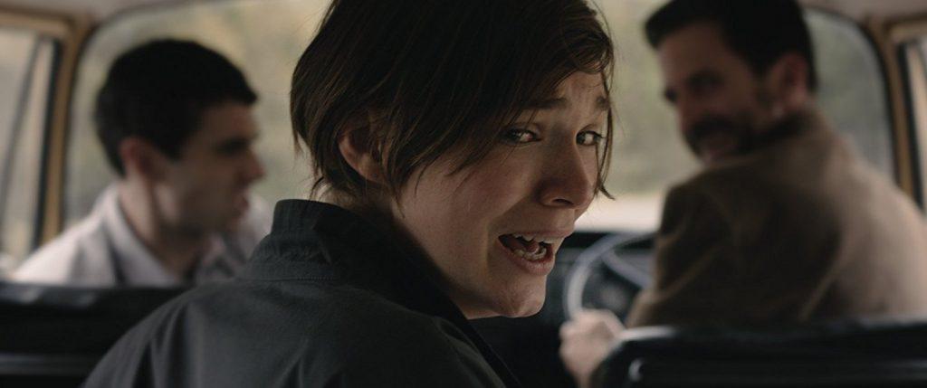 Lost Girl - Fürchte die Erlösung Blu-ray Review Szene 4