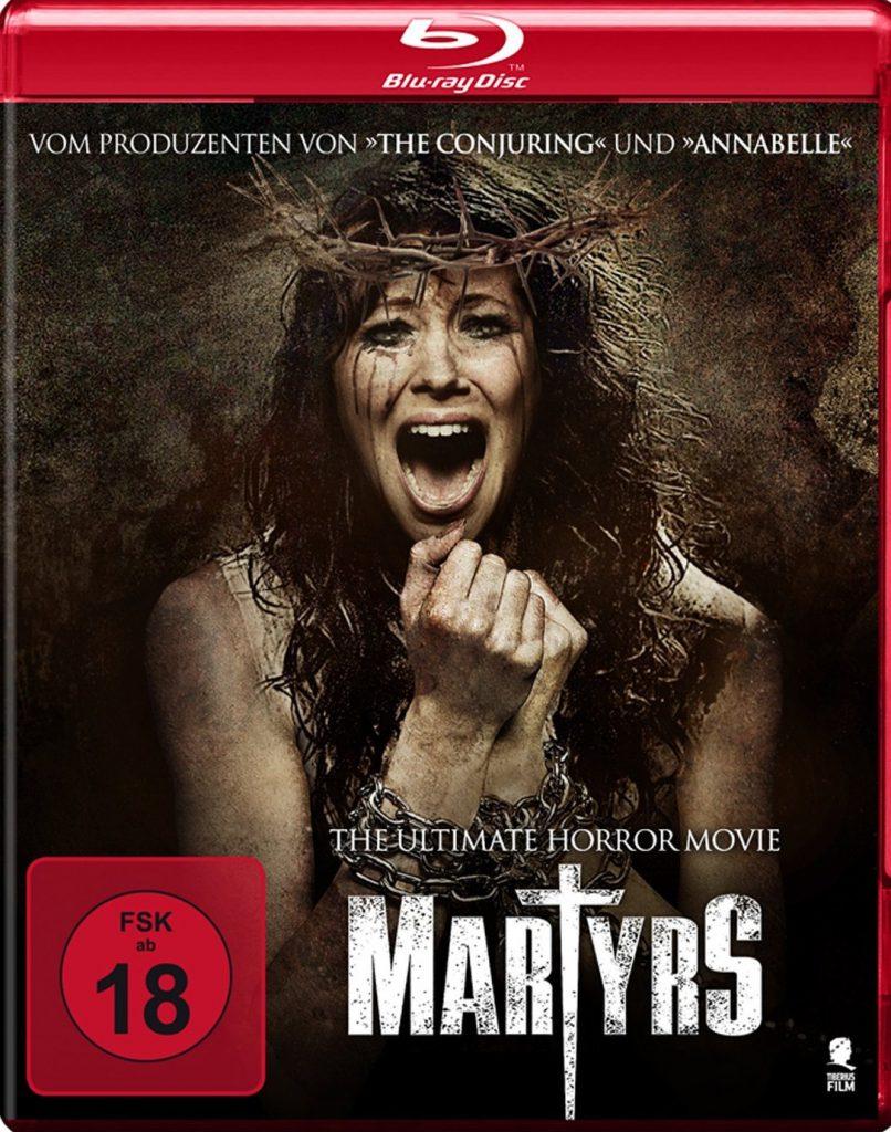 Martyrs Remake