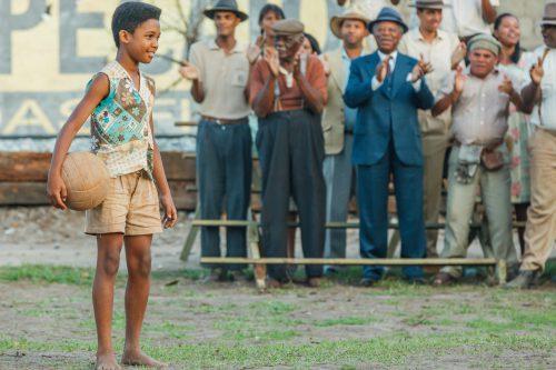 Pelé - Der Film Blu-ray Review Szene 5