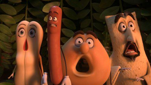 Sausage Party - Es geht um die Wurst Blu-ray Review Szene 2