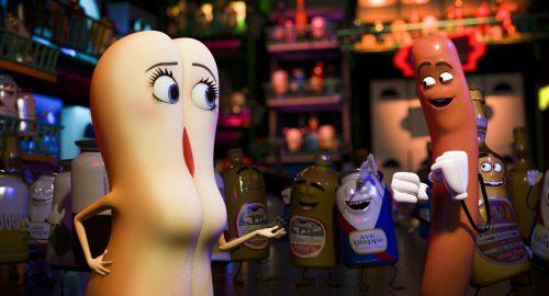 Sausage Party - Es geht um die Wurst Blu-ray Review Szene 4