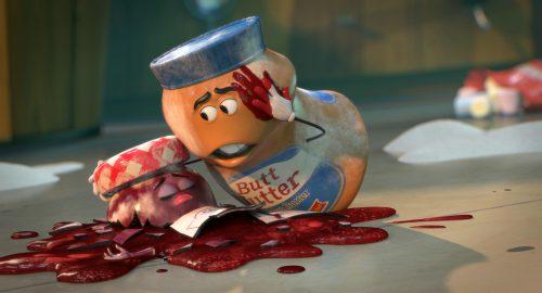 Sausage Party - Es geht um die Wurst Blu-ray Review Szene 7