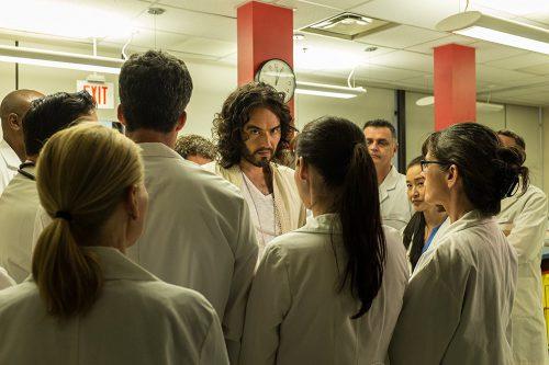 Army of One - Ein Mann auf göttlicher Mission Blu-ray Review Szene 4