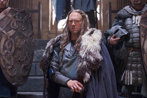 Beowulf - die komplette Serie Blu-ray Review Szene 2