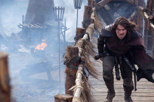 Beowulf - die komplette Serie Blu-ray Review Szene 3