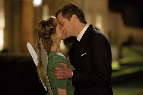 Bridget Jones' Baby Blu-ray Review Szene 5
