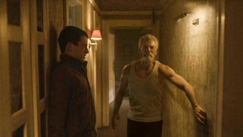 Don't Breathe Blu-ray Review Szene 1