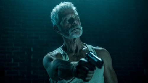 Don't Breathe Blu-ray Review Szene 2