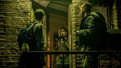 Don't Breathe Blu-ray Review Szene 3