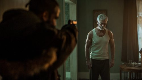 Don't Breathe Blu-ray Review Szene 5