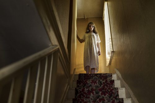 Enfield Haunting - Unsichtbare Besucher Blu-ray Szene 1