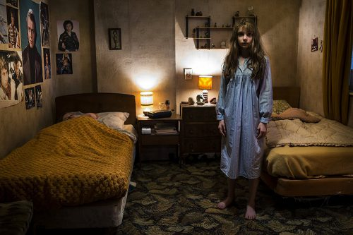 Enfield Haunting - Unsichtbare Besucher Blu-ray Szene 4