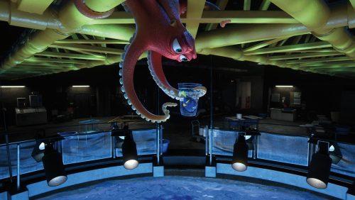 Findet Dorie 3D Blu-ray Review Szene 3