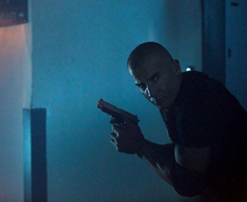 Gridlocked - In der Schusslinie Blu-ray Review Szene 5