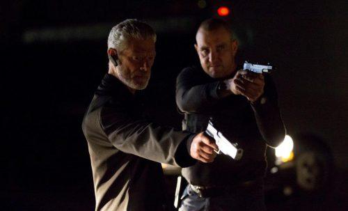 Gridlocked - In der Schusslinie Blu-ray Review Szene 6