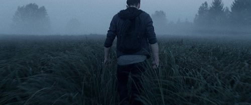 Hardkor Disko - Generation Lost Blu-ray Review Szene 2