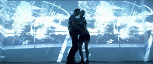 Hardkor Disko - Generation Lost Blu-ray Review Szene 4