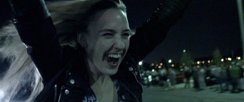 Hardkor Disko - Generation Lost Blu-ray Review Szene 5