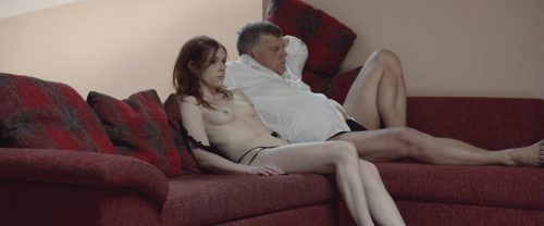 Illusion Blu-ray Review Szene 1