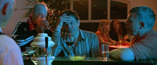Illusion Blu-ray Review Szene 2
