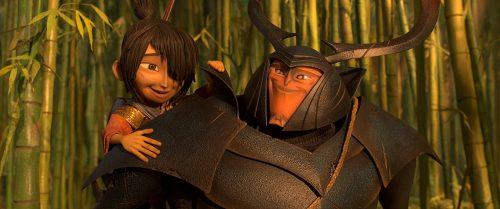 Kubo - Der tapfere Samurai Blu-ray Review Szene 4