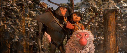 Kubo - Der tapfere Samurai Blu-ray Review Szene 6
