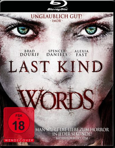 Last Kind Words Blu-ray Review Cover