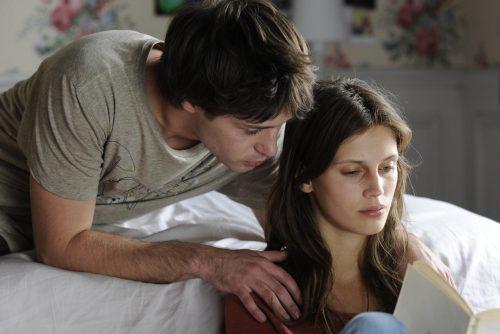 Lest das Blu-ray Review zu Jung & Schön Szene 4