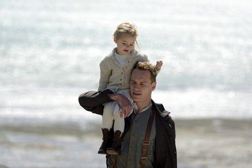 Liebe zwischen den Meeren Blu-ray Review Szene 2