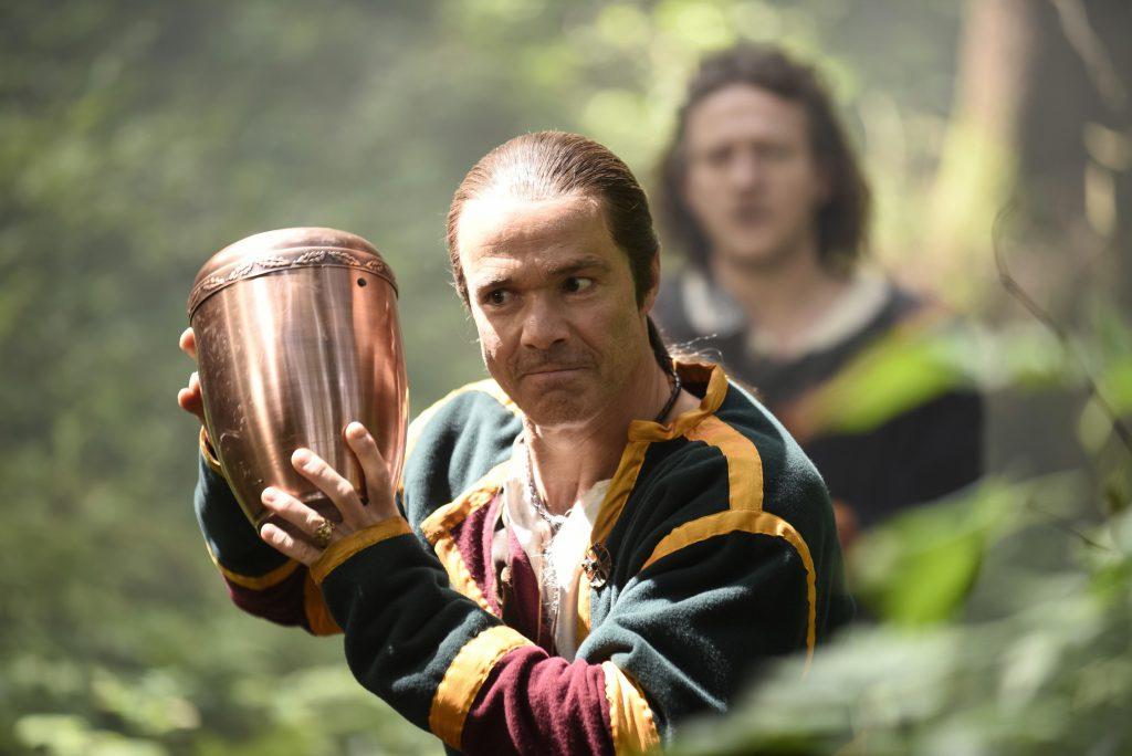 Männertag - Was im Wald passiert bleibt im Wald Blu-ray Review Szene 4