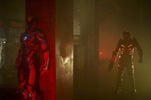 Max Steel Blu-ray Review Szene 4
