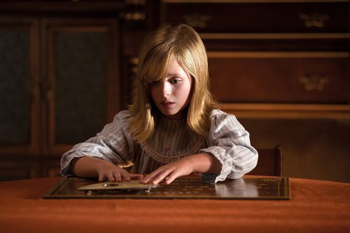 Ouija - Ursprung des Bösen Blu-ray Review Szene 2