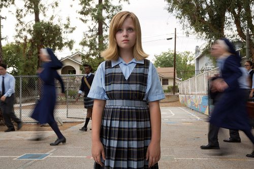 Ouija - Ursprung des Bösen Blu-ray Review Szene 1