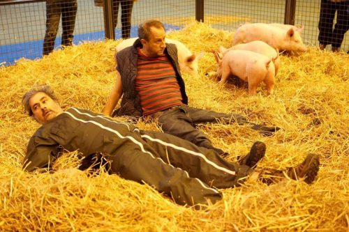 Saint Amour - Drei gute JAahrgänge Blu-ray Review Szene 3